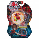 Figurina Bakugan Ultra Battle Planet, Pyrus Vicerox, 20118138
