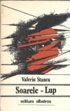 Soarele Lup - Valeriu Stancu