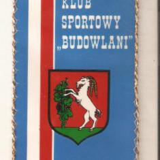 Fanion Klub Sportowy Budowlani-Lublin