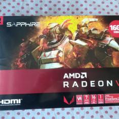 Placa video Sapphire Radeon VII 16GB HBM2 4096-bit.