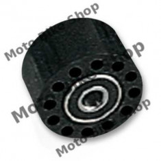 MBS Rola ghidaj lant Honda CR95-99 neagra, Cod Produs: HO03659001