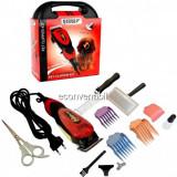 Masina de tuns Animale 12W cu accesorii ingrijire Qirui Wahl PET2505