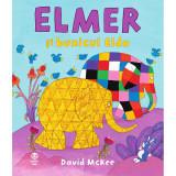 Elmer si bunicul Eldo, David Mckee