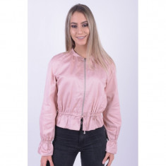 Geaca Only Onleva Bomber Rose Smoke