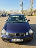 Volkswagen Polo 2003 1.2 Benzina, Berlina