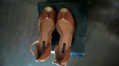Sandale dama Asos foto