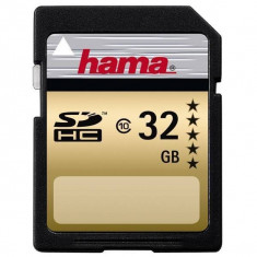 Card Hama SDHC 32GB