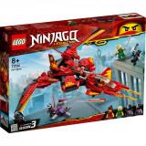 LEGO® Ninjago® - Luptatorul Kai (71704)