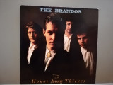 The Brandos – Honor Among Thieves (1987/Relativity/USA) - Vinil/Vinyl/Impecabil