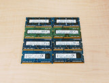 Memorie laptop SODIMM 4GB DDR3 PC3L-12800s 1600 Mhz (1x4Gb) 1.35V Samsung