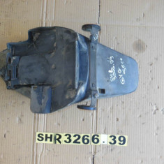 Carena aripa suport numar China Gy6 50cc