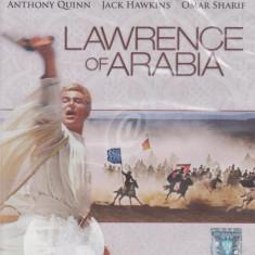 Lawrence al Arabiei (Lawrence of Arabia) (DVD)
