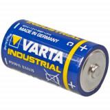 Baterie alcalina Varta Industrial C / R14 bulk