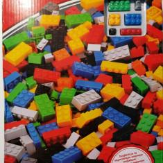 Set gen Lego 800 caramizi. Nou! Sigilat!
