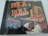 Rock'n roll greats - 1307, CD
