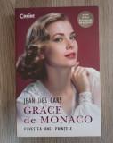 Jean des Cars – Grace de Monaco, povestea unei prințese, 2014
