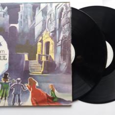 Franck Baum - Vrajitorul Din Oz - Dublu  (doua viniluri)  - Disc vinil, vinyl