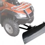 Sistem Complet Lama Zapada pentru ATV SSV Kimpex Click&Go 1,2 m