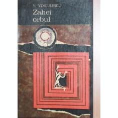 ZAHEI ORBUL - V . VOICULESCU
