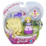 Cumpara ieftin Printesa Rapunzel Cu Suport Rotativ, Hasbro