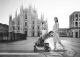 Carucior 2 in 1 Chicco Style Go elegance 0luni+