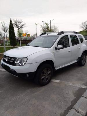 Dacia duster foto