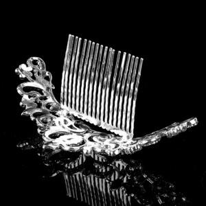 Diadema / Tiara Austrian Hair Comb