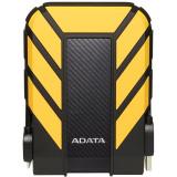 HDD extern HD710 Pro USB 3.1 2TB Yellow, A-data