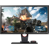 Monitor LED Gaming BenQ Zowie XL2430 24 inch 1ms Black Red