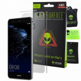Folie Alien Surface HD, Huawei P10 Lite, protectie spate, laterale + Alien...