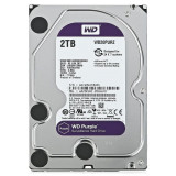 Hard disk 2000GB WD PURPLE WD20PURX
