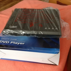 Dvd player nou ieftin usb card 45 lei, Medion