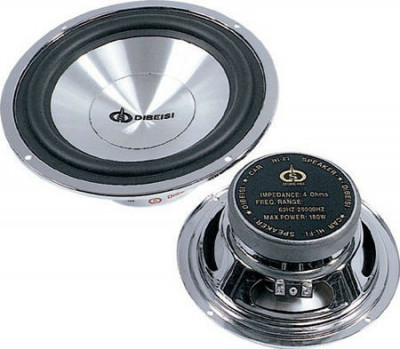 DIFUZOR DBS C5005/4 OHM 5 inch EuroGoods Quality foto