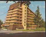 "CPI B13943 CARTE POSTALA - PREDEAL. HOTEL ""CIOPLEA"""