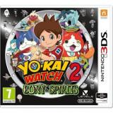 Yo Kai Watch 2 Bony Spirits N3DS