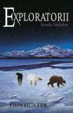 Exploratorii Vol.6: Insula stelelor