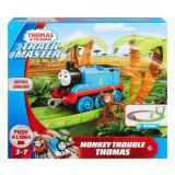 Set de joaca Thomas - Aventuri cu maimutica, Mattel