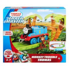 Set de joaca Thomas - Aventuri cu maimutica