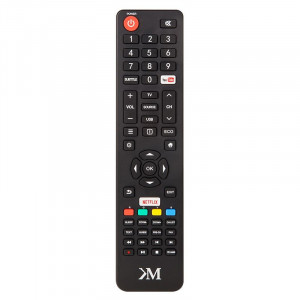 TV 4K ULTRAHD SMART 49 INCH 124CM SERIE A K&M