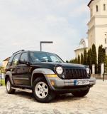 Jeep Cherokee 2.8 2006, Motorina/Diesel, SUV