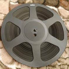 Banda Magnetofon REVOX rola policarb.26cm-Black (Akai,Teac,Tascam,Agfa,BASF)