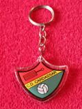 Breloc fotbal - CD CARDASSAR (Spania)