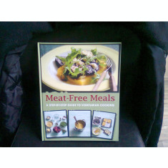 MEAT FREE MEALS - GHID