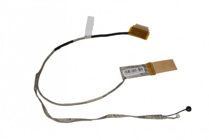 Cablu video LVDS Asus X53S Versiunea 1 cu microfon