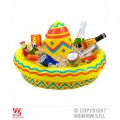 Sombrero gonflabil