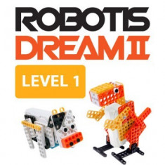 Robotis Dream II - Level 1
