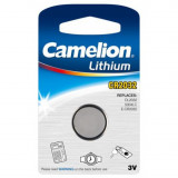Camelion CR2032 6032 3V baterie plata Conținutul pachetului 1 Bucată