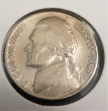 SUA 5 cents 1947