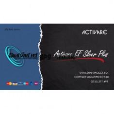 Activare Easy Firmware Silver Plus