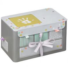 Treasures Box